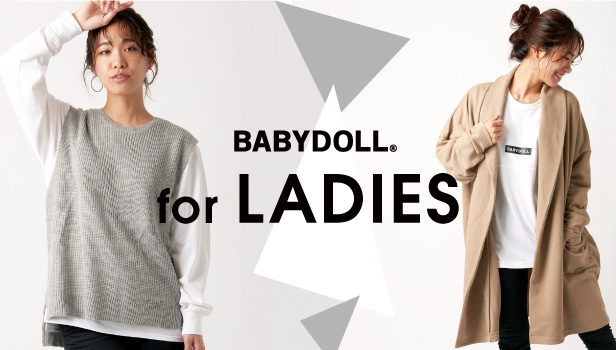 BABYDOLL FOR LADIES