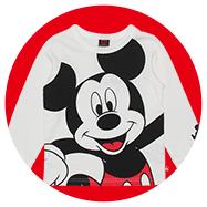 ディズニー ミッキーマウス