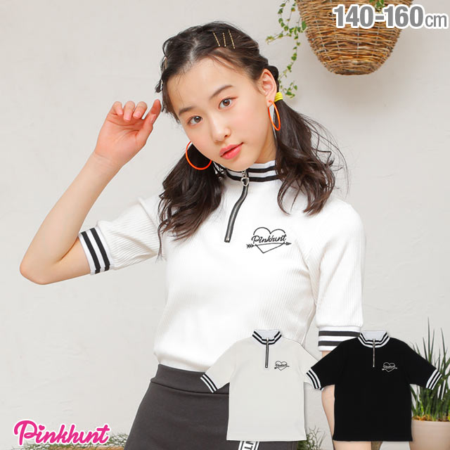 d20dd0899cffc 5 23~30%OFF プレSALE PH ネックジップTシャツ 2…
