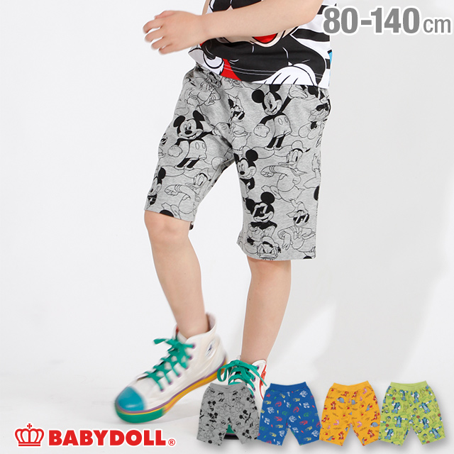 29d7c6081d0 DISNEY☆Collection(ディズニーコレクション)| BABYDOLL(ベビードール ...